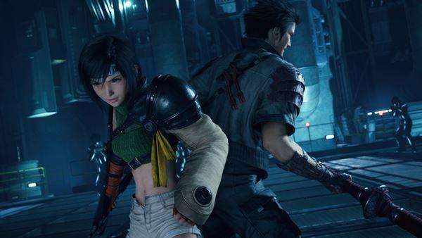Final Fantasy VII Remake Intergrade latest trailer released