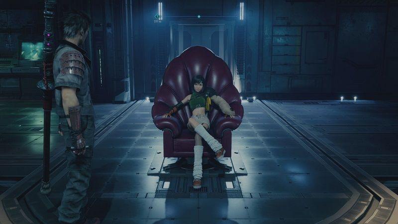 Final Fantasy 7 Remake Intergrade inceleme