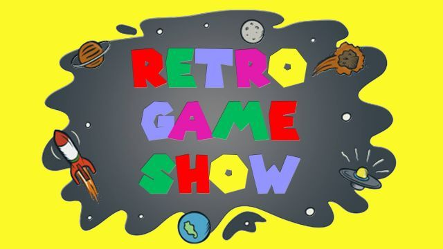 Retro Game Show #3 /// APPLE PIPPIN