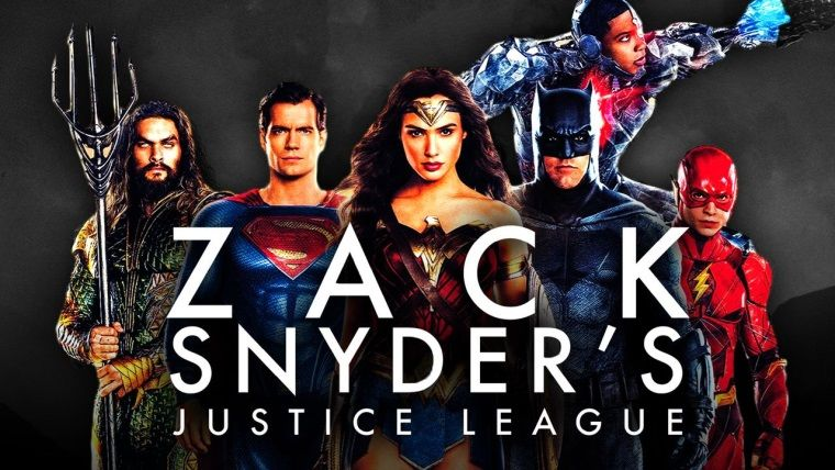 Zack Snyder's Justice League filmi +18 olacak