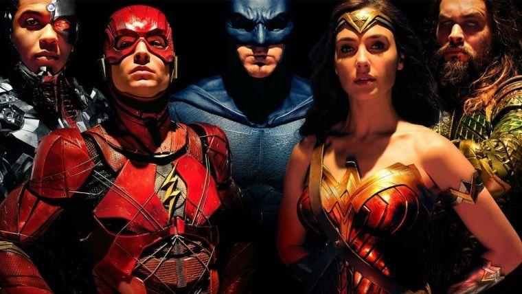 Justice League'e Orta Doğu yasağı geldi