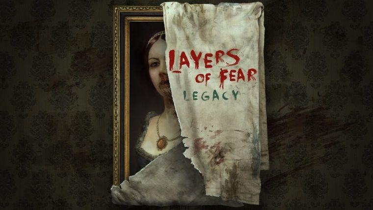 Sevilen korku oyunu Layers of Fear, Nintendo Switch'e geliyor