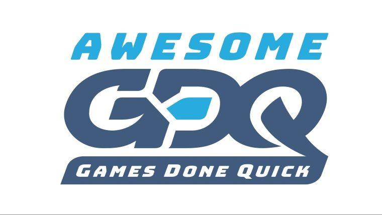 Awesome Games Done Quick, bağış için yüksek miktarda para topladı
