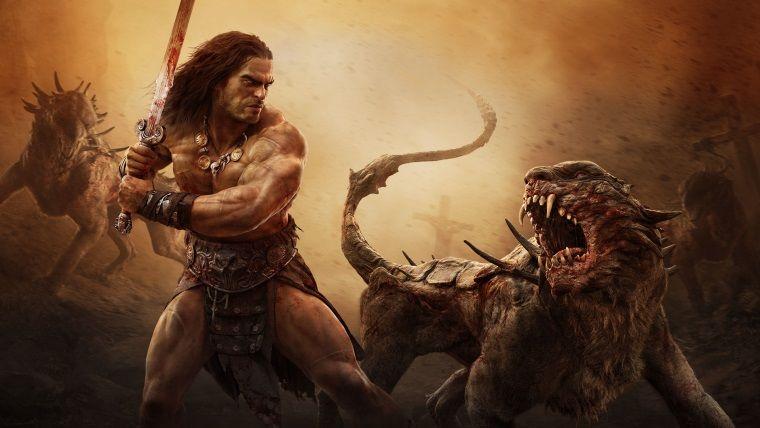 Bir milyon satan Conan Exiles, bugün erken erişimden çıkıyor