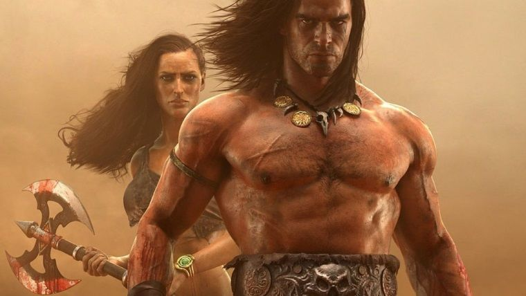 Conan Exiles için yeni ve oldukça büyük bir güncelleme geldi