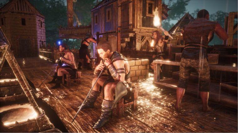 Conan Exiles, bu hafta sonu Steam'de ücretsiz olacak