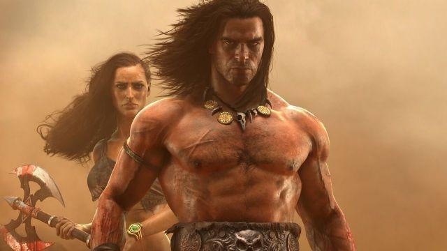 Conan Exiles'a yapımcı günlüğü videosu geldi