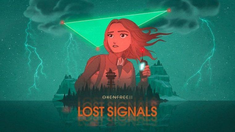 Oxenfree II: Lost Signals PS4 ve PS5 için geliyor