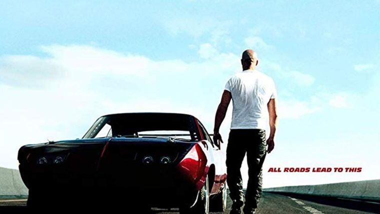 Hızlı ve Öfkeli 9 çekimlerinde kaza! Filmin çekimleri durdu