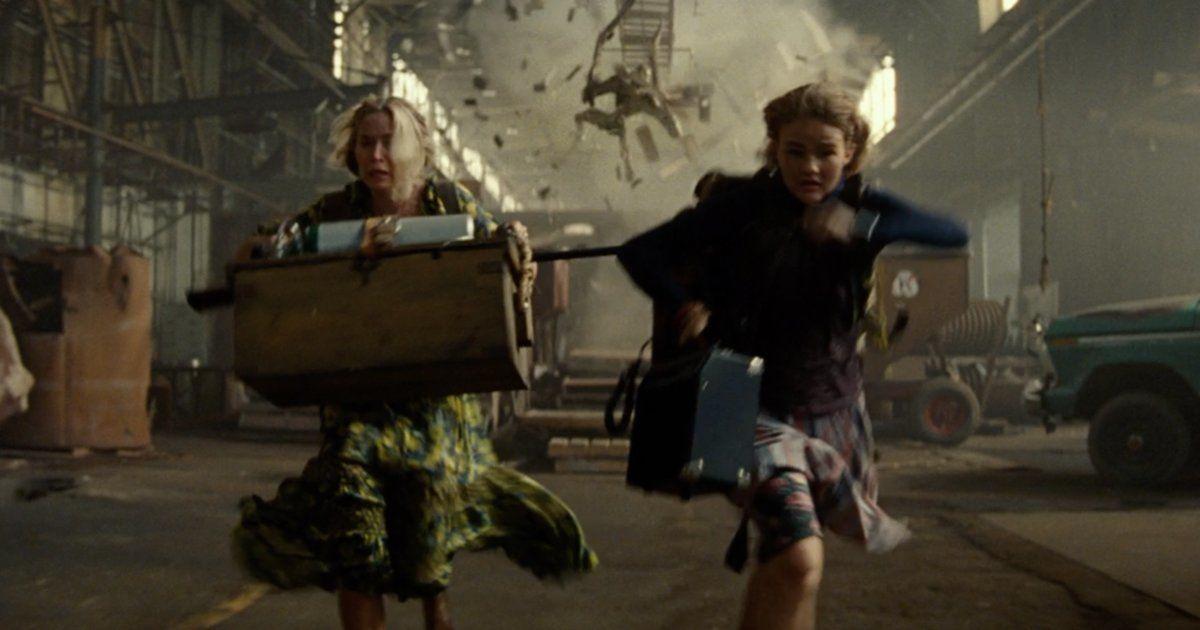 Fast 9 ve Sessiz Bir Yer 2 filmleri Koronavirüs nedeniyle ertelendi