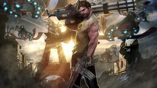 Serious Sam 4, E3 2016'da duyurulabilir