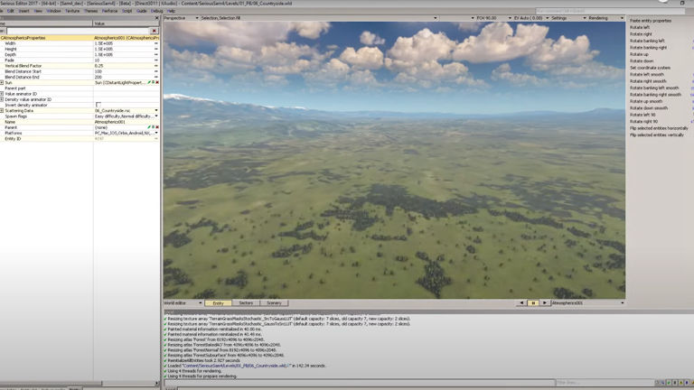 Serious Sam 4 Steam Atölyesi desteği geliyor