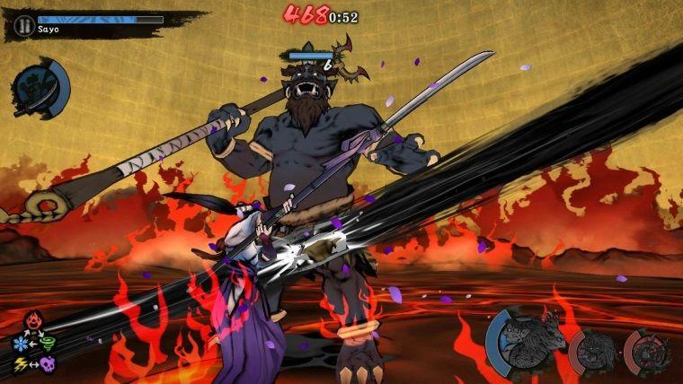 Platinum Games ilk mobil oyunu World of Demons'ı duyurdu