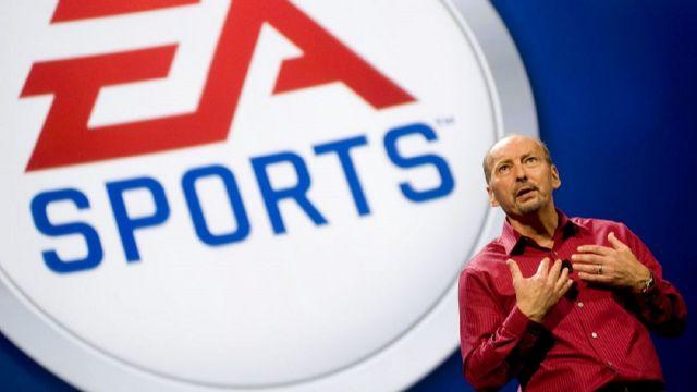 EA Sports'u bırakıp Liverpool'un başına geçiyor!