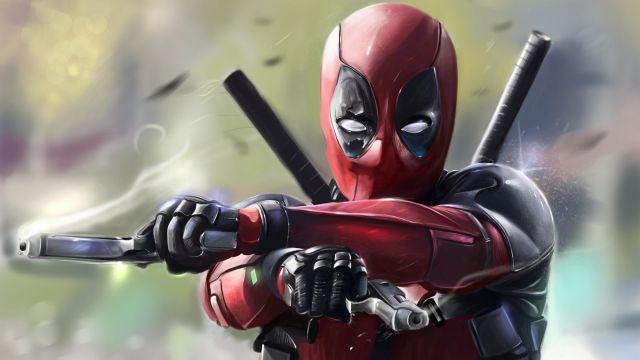 Ryan Reynolds, Deadpool 2 için konuştu