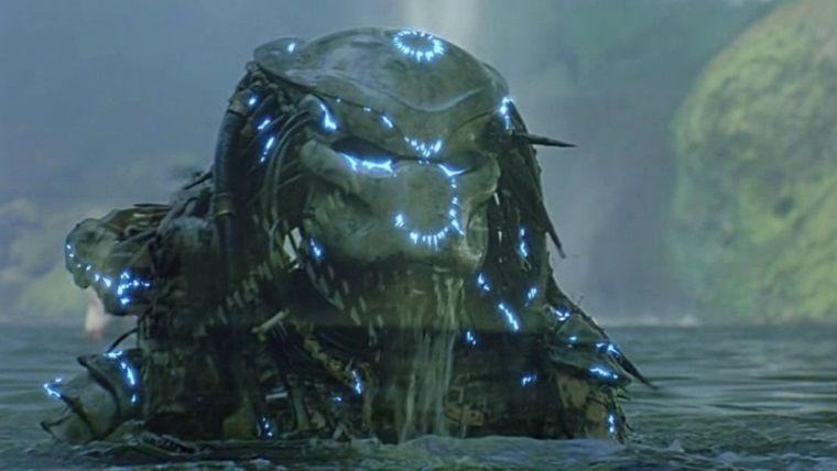 Yeni Predator filminin ilk fragmanı için geri sayım başladı