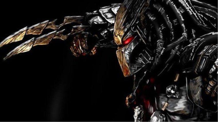 The Predator filmi için beklenen yeni fragman yayınlandı