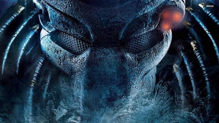 Predator filmi için ilgi çekici bir poster yayınlandı