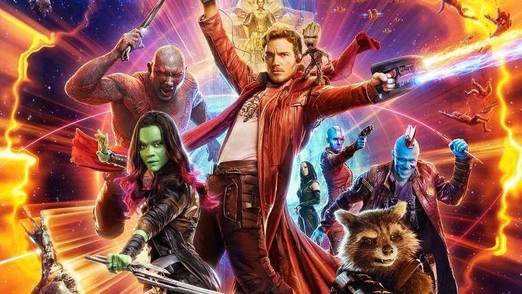 Guardians of the Galaxy Vol. 3'ün vizyon tarihi belli oldu