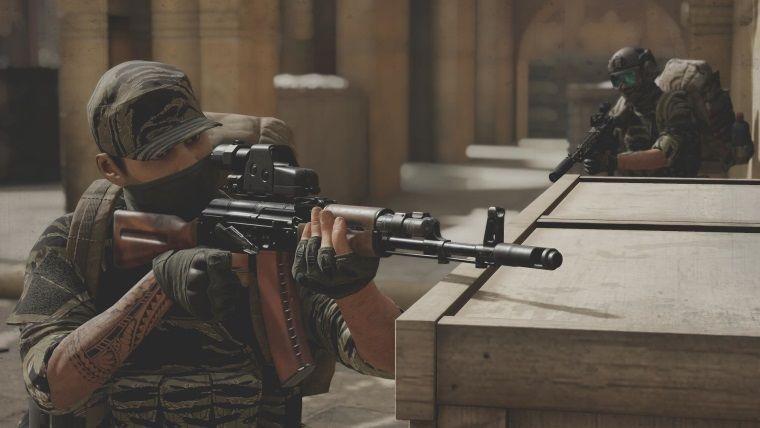Insurgency: Sandstorm, PS4 ve Xbox One çıkış tarihleri duyuruldu
