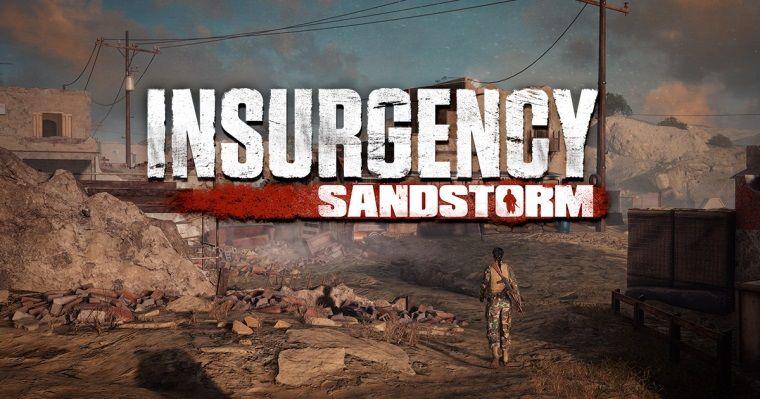Insurgency: Sandstorm'un yapım aşamasında kritik bir karar alındı