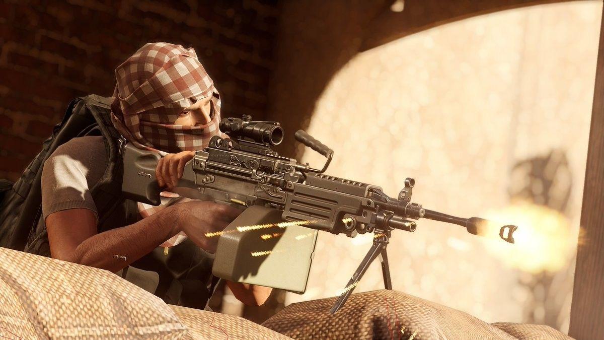 Insurgency: Sandstorm PS4 ve Xbox One çıkış tarihleri duıyuruldu