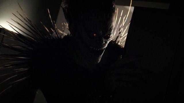Death Note için heyecan verici bir video yayınlandı