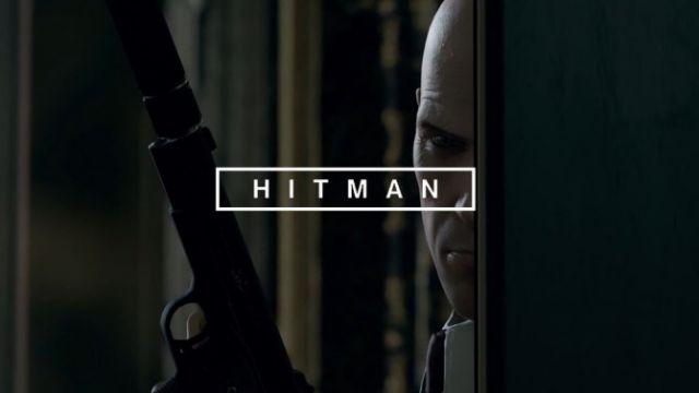 Bedava Hitman 2 ister misiniz?