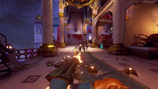 Mirage: Arcane Warfare'da oyuncu patlaması yaşandı