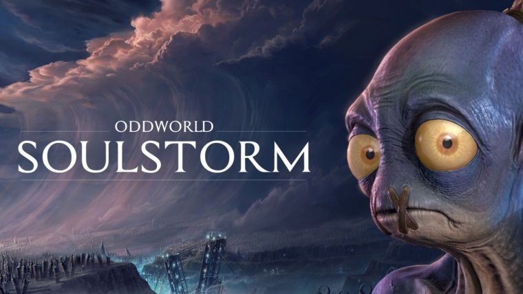 Oddworld: Soulstorm ertelendi