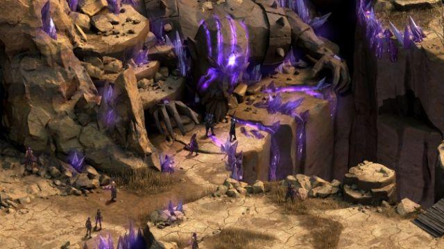 Obsidian'ın yeni RPG'si Tyranny'den yeni oynanış videosu