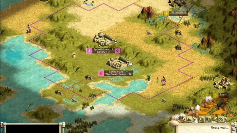 Civilization III, kısa süreliğine bedava veriliyor
