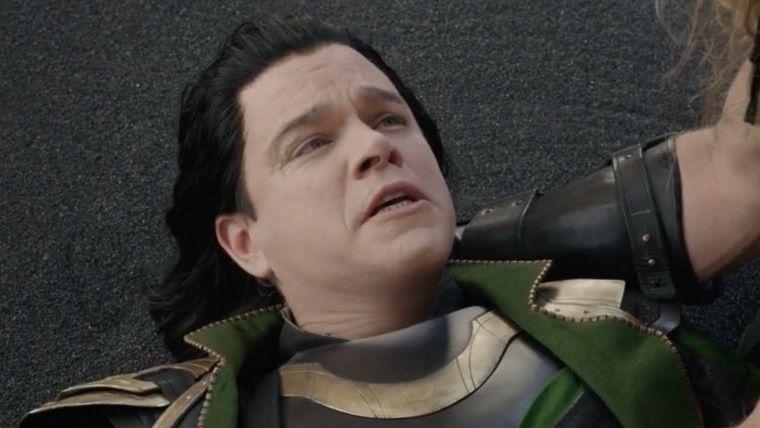 Matt Damon Spider-Man'in devam filminde rol almayı reddetmiş