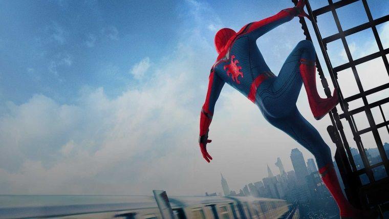 Spider-Man: Homecoming 2'den ilgi çekici bilgiler geldi