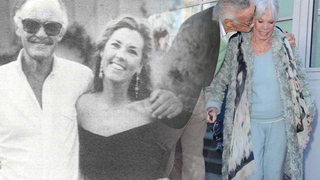 Stan Lee'nin eşinin vefat ettiği açıklandı