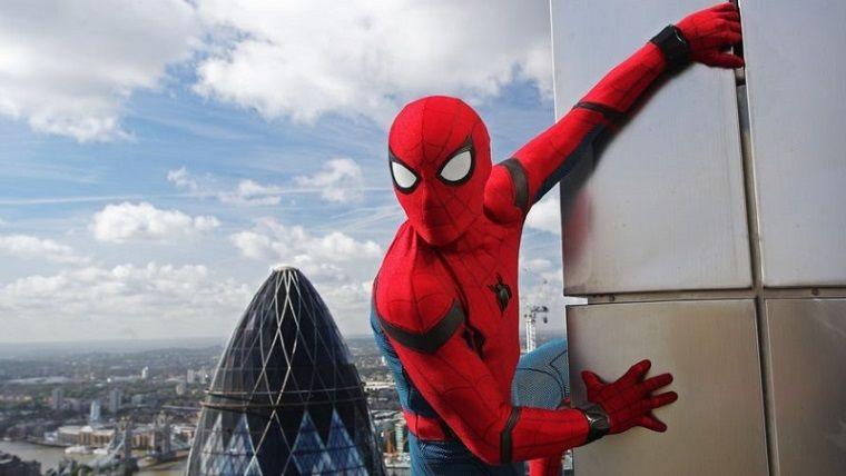 Yeni Örümcek Adam filminin çekim tarihi belli oldu
