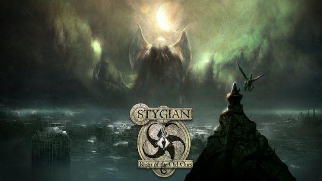 Türk oyunu Stygian: Yüce Eskilerin Hükmü röportajı