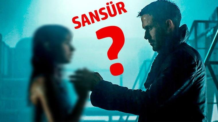 Blade Runner 2049'a Türkiye'de saçma sansür
