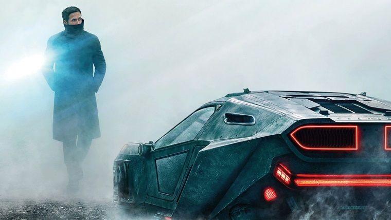Yeni Blade Runner filmi için hikaye hazır