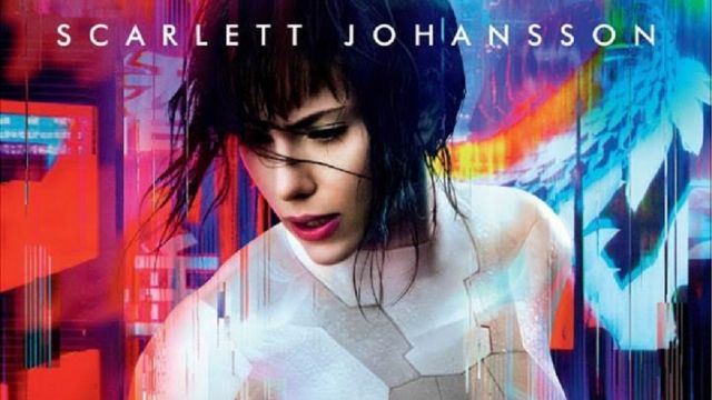 Ghost in the Shell filminden röportaj videosu geldi
