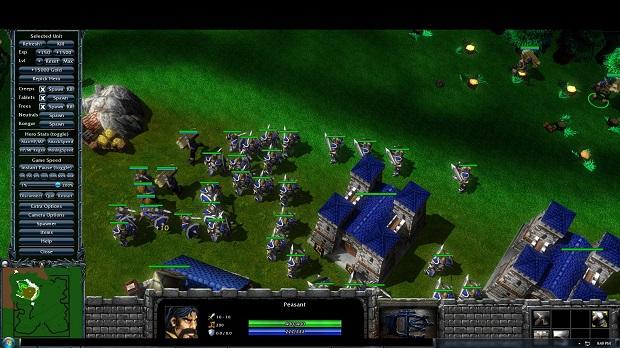 Blizzard, Warcraft 3 modellerini Starcraft 2 mod yapımcıları ile paylaştı