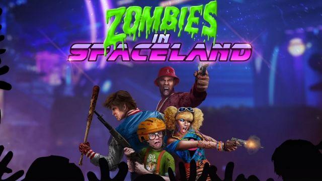 CoD: Infinite Warfare'ın zombi modu duyuruldu