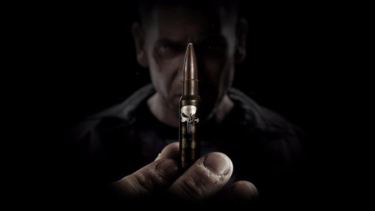 Punisher'ın yayın tarihi yeni fragman ile birlikte açıklandı