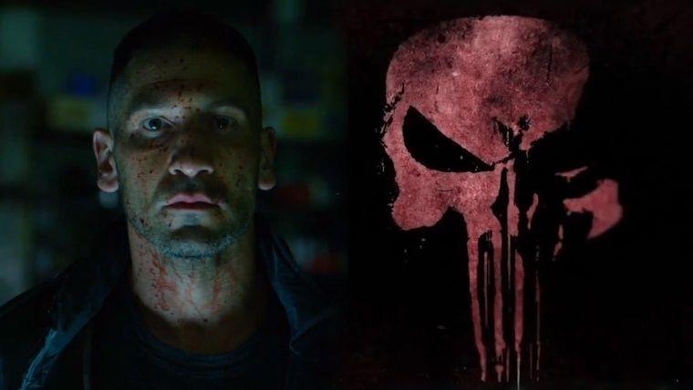 The Punisher'ın ikinci sezonu geliyor!