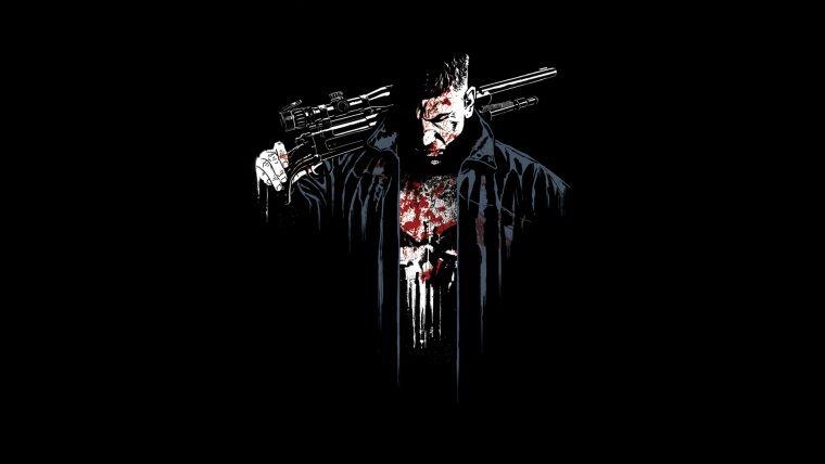 Netflix'in The Punisher dizisine üç yeni oyuncu katıldı