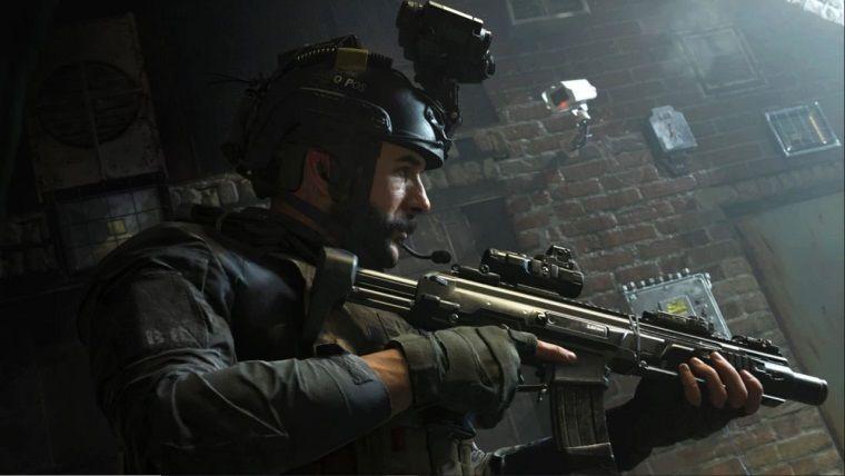 Modern Warfare 2 gelecek yıl çıkabilir