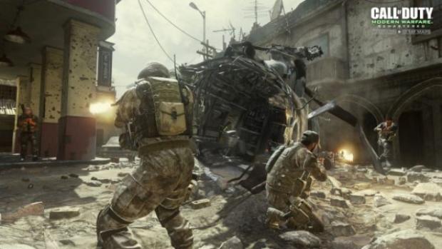 Call of Duty 4: Modern Warfare Remastered'in çıkış tarihi ve fiyatı belli oldu!