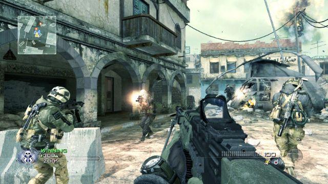 Call of Duty 4: Modern Warfare Remastered'da bulunacak 3 harita daha ortaya çıktı