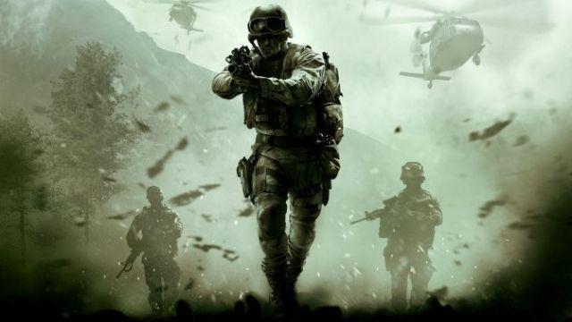 Call of Duty 4: Modern Warfare Remastered'in çıkış tarihi kesinleşti