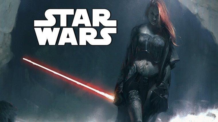 Respawn'ın Star Wars oyunun tarihi belli oldu